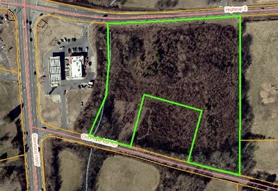 Cohutta, Varnell Residential Lots & Land For Sale: Hwy 2