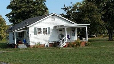 Ringgold Single Family Home For Sale: 13310 Hwy 41