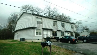 Ringgold Multi Family Home For Sale: 39 41 43 Gale St.