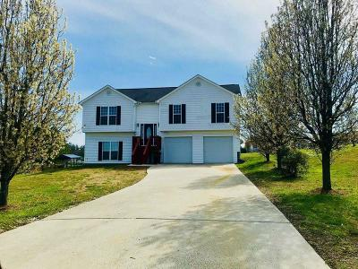 Chatsworth, Eton Single Family Home For Sale: 73 Poinsetta Drive