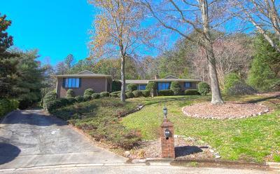 Dalton Single Family Home For Sale: 2303 Ravine Way