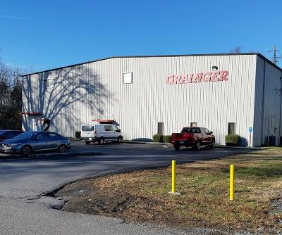 Catoosa County, Whitfield County, Murray County Commercial For Sale: 708 Rustwood Street