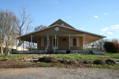 Chatsworth, Eton Single Family Home For Sale: 1230 Smyrna Church Road