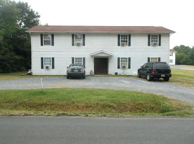 Cohutta, Varnell Multi Family Home For Sale: 5105-07 Old Dalton Cleveland Hwy