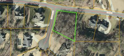 Chatsworth, Eton, Cohutta, Varnell, Dalton, Ringgold, Rocky Face, Tunnel Hill Residential Lots & Land For Sale: 00 Chatham Drive