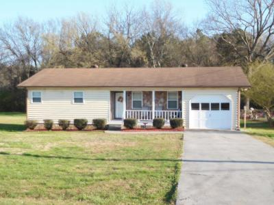 Cohutta, Varnell Single Family Home For Sale: 123 North Hills Drive