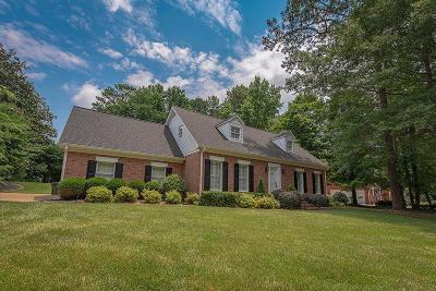 Dalton Single Family Home For Sale: 1505 Brandywine Way