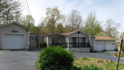 Chatsworth, Eton Single Family Home For Sale: 544 Bob White Trail