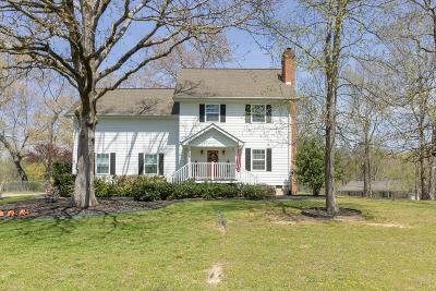 Chatsworth, Eton Single Family Home For Sale: 145 Piney Hill Road