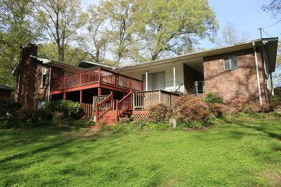 Dalton Single Family Home For Sale: 205 Timberland Drive