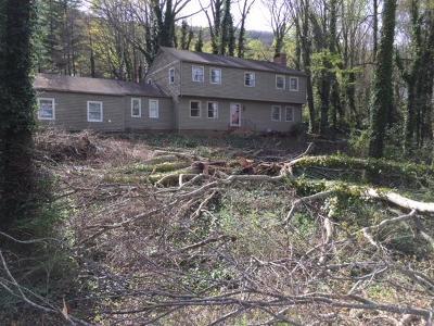 Dalton Single Family Home For Sale: 1103 Rocky Lane