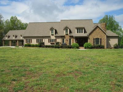 Ringgold Single Family Home For Sale: 1205 Wimpy Road