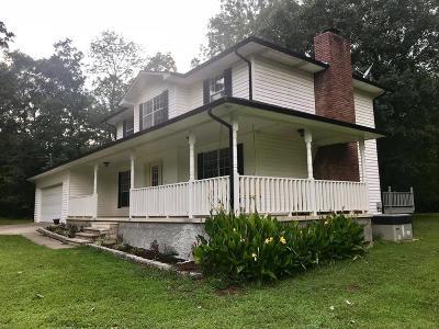 Dalton Single Family Home For Sale: 1759 Rainbow Circle