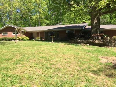 Dalton Single Family Home For Sale: 1001 Hill Road