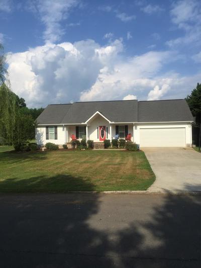 Chatsworth, Eton Single Family Home For Sale: 182 Brandon Lane