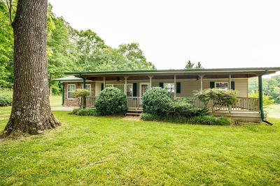Single Family Home For Sale: 250 Kendrick Road