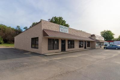 Catoosa County, Whitfield County, Murray County Commercial For Sale: 1900 E Morris Street