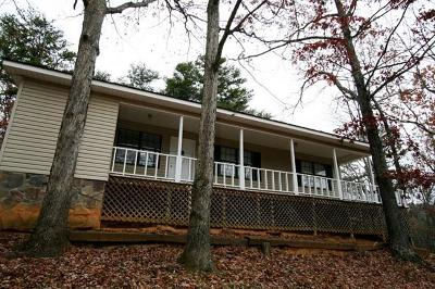 Single Family Home For Sale: 575 E Hwy 2