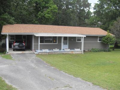 Ringgold Single Family Home For Sale: 1041 Graysville Road