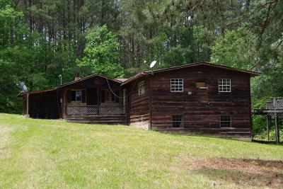 Ringgold Single Family Home For Sale: 268 Meadowlark Drive