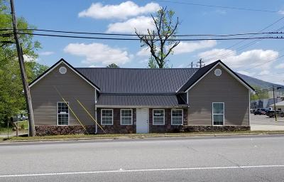 Catoosa County, Whitfield County, Murray County Commercial For Sale: 304 Third Avenue