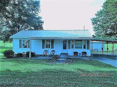 Chatsworth, Eton Single Family Home For Sale: 1529 State Highway 52