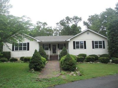Cohutta, Varnell Single Family Home For Sale: 5029 Village Drive