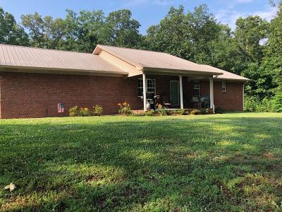 Chatsworth, Eton Single Family Home For Sale: 80 Love Drive