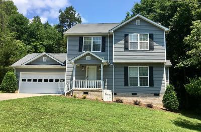 Dalton Single Family Home For Sale: 510 Enzian Drive