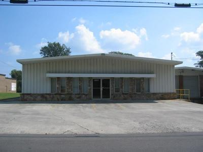 Dalton GA Commercial Lease For Lease: $1,200