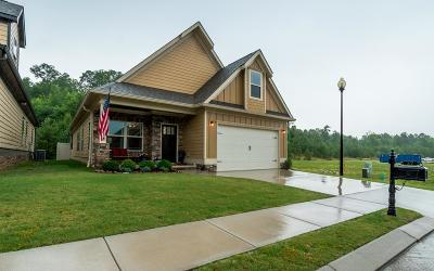 Ringgold Single Family Home For Sale: 57 Sonoma Lane