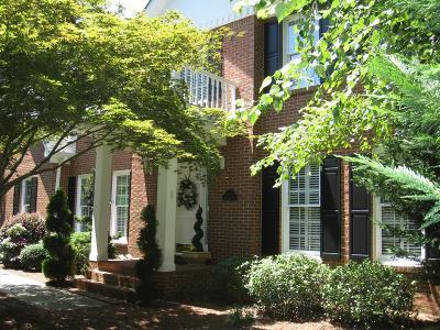 Dalton Single Family Home For Sale: 1506 Brandywine Way