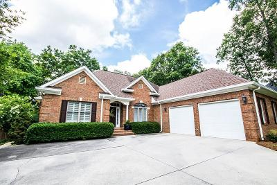 Chatsworth Single Family Home For Sale: 804 E Moravian Bend