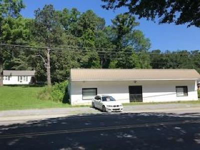 Catoosa County, Whitfield County, Murray County Commercial For Sale: 3408 S Dixie Hwy