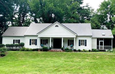 Dalton Single Family Home For Sale: 706 Seymour Terrace