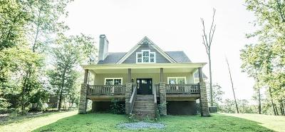Rocky Face Single Family Home For Sale: 1207 Farmall Way