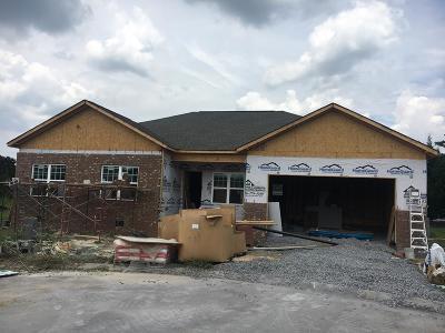 Dalton Single Family Home For Sale: 3025 Woodline Drive