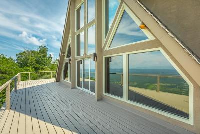 Dalton Single Family Home For Sale: 719 Mount Sinai Rd