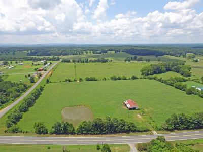 Chatsworth, Eton Residential Lots & Land For Sale: Hwy 225n