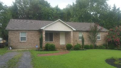 Cohutta, Varnell Single Family Home For Sale: 5105 Kelly Drive