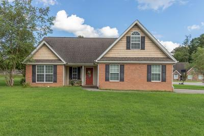 Ringgold Single Family Home For Sale: 11 Cripple Creek
