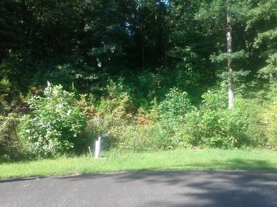 Chatsworth, Eton, Cohutta, Varnell, Dalton, Ringgold, Rocky Face, Tunnel Hill Residential Lots & Land For Sale: Galaxy Trail