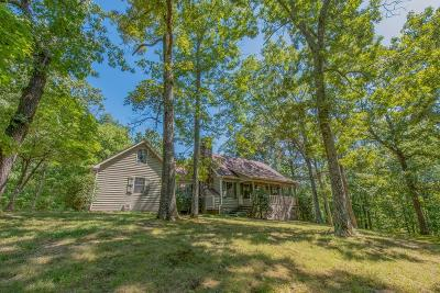 Rocky Face Single Family Home For Sale: 547 Old Babb Rd