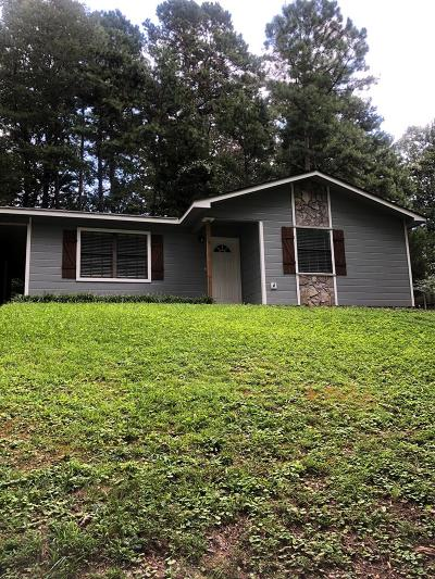 Cohutta, Varnell Single Family Home For Sale: 4032 Village Drive