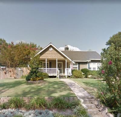 Dalton Single Family Home For Sale: 225 South Drive