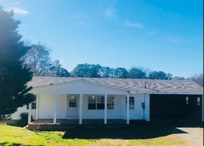 Chatsworth, Eton Single Family Home For Sale: 1559 Hwy 225n