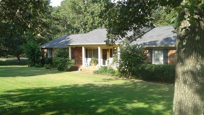 Chatsworth, Eton Single Family Home For Sale: 1012 Long Avenue