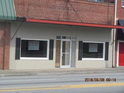 Catoosa County, Whitfield County, Murray County Commercial For Sale: 122 3rd Avenue