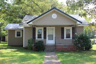 Chatsworth, Eton Single Family Home For Sale: 318 W Fort Street