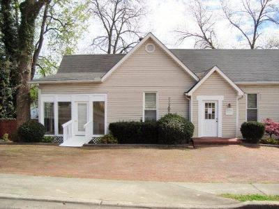 Catoosa County, Whitfield County, Murray County Commercial For Sale: 400 Thornton Avenue
